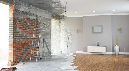 remodeling companies charlotte nc